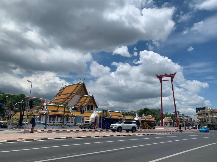 Que ver en Bangkok 6