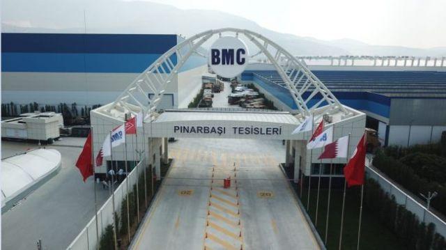 Otomotiv Sektörünün Devi BMC Dijital Dönüşüm İçin Cisco'yu Seçti