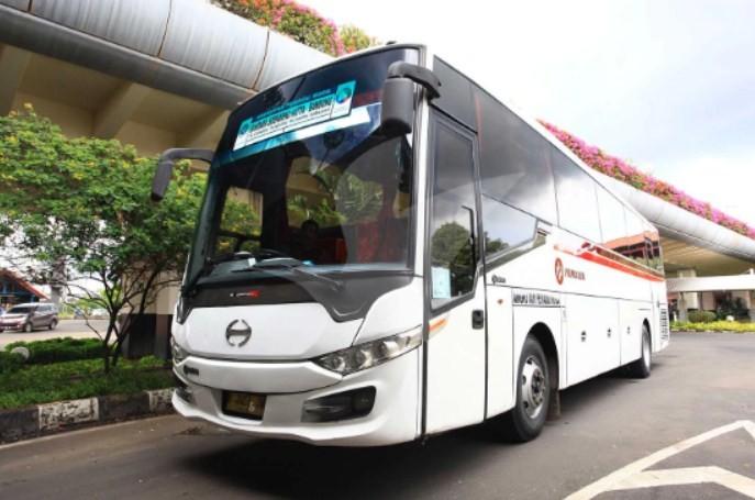 Agen Tiket Bus Primajasa