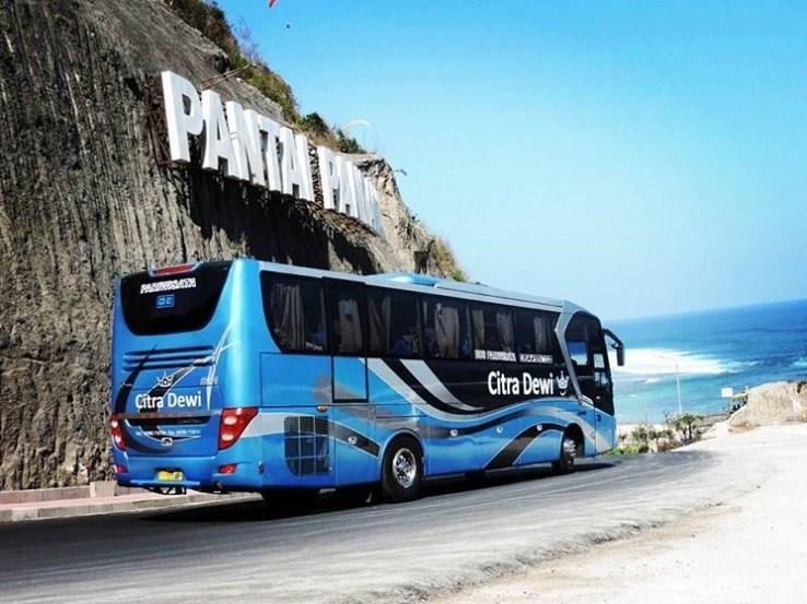 Sewa Bus Bali