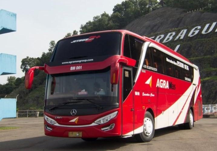Agen Tiket Bus Agra Mas
