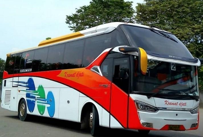 Agen Tiket Bus Kramat Djati