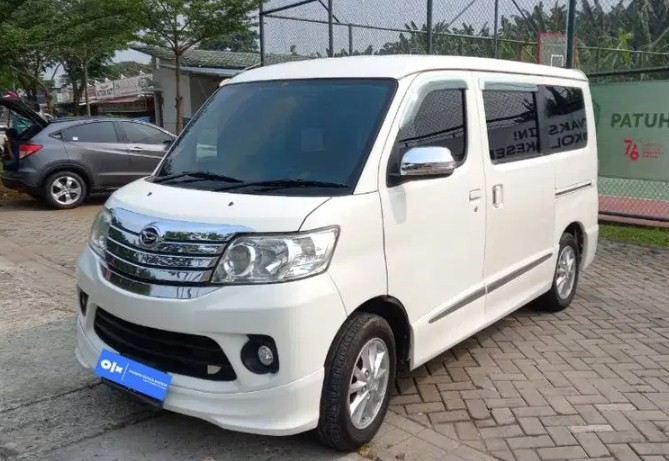 Travel Bandung Tangerang
