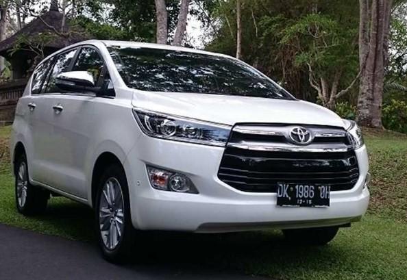 Rental Mobil Denpasar