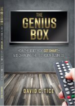 The Genius Box cover