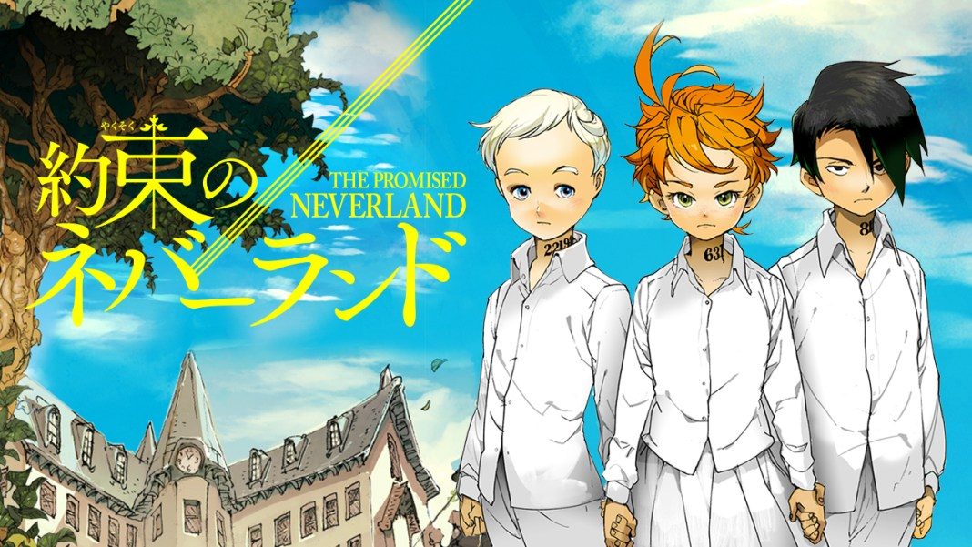 The Promised Neverland TIC