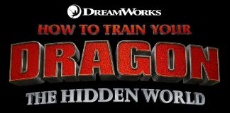 How To Train Your Dragon: The Hidden World Character Designs