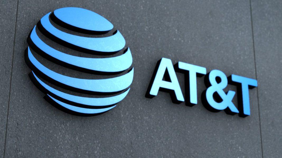 AT&T TIC