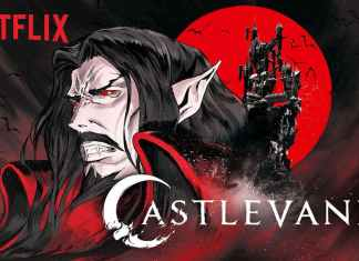 Castlevania TIC