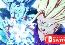 Dragon Ball FighterZ TIC
