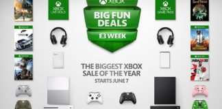 Biggest Xbox Sale of the Year