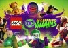 Lego DC Super-Villians
