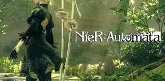 Nier Automata Xbox One