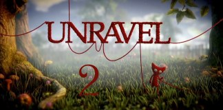 Unravel 2 Revealed