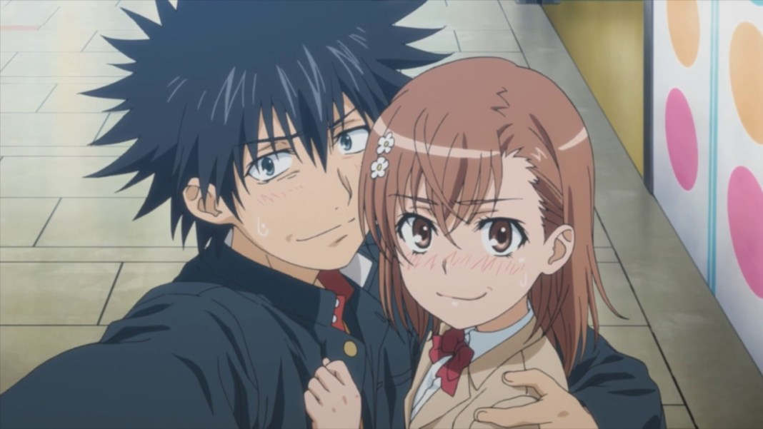 A Certain Magical Index Season 3 TIC
