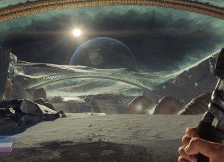 Five Tips for Prey: Mooncrash