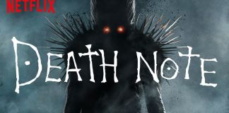 Death Note-TICGN