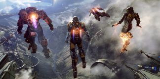 Anthem Panel to be held at PAX