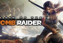 Shadow of The Tomb Raider Xbox One X