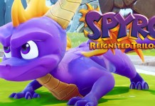 Spyro Reignited delayed