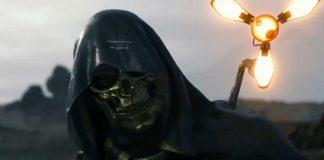 Death Stranding TGS 2018 Trailer