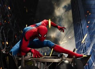 Marvel's Spider-Man Sells 3.3 Million Copies