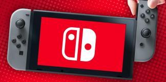 Nintendo Switch 5 million japan