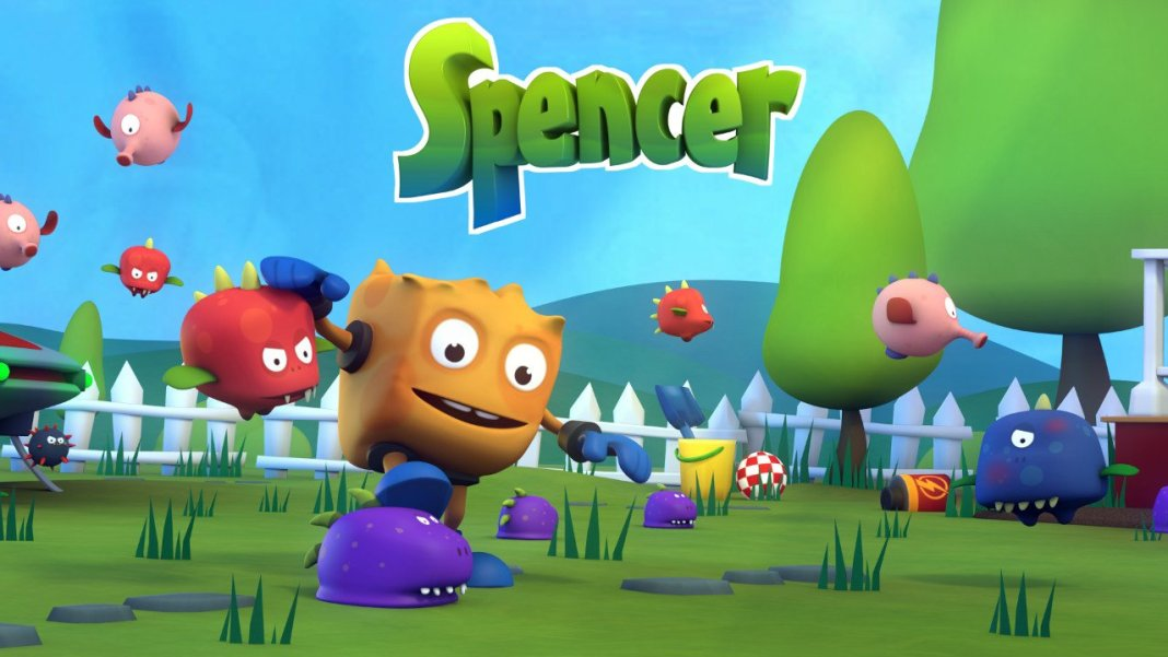 Spencer-TiC