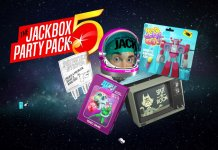 JackBox Party Pack-TiC