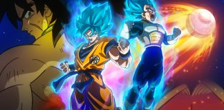 Dragon Ball Super: Broly-TICGN