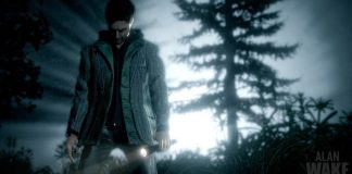 Alan Wake Added Back on Steam