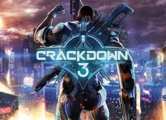 Crackdown 3 release date