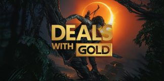 Deals With Gold October 10th - October 15th