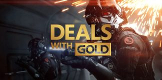 Deals With Gold October 2nd - October 9th