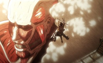 Attack on Titan-TICGN