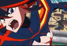 Kill la Kill the Game: IF-TICGN