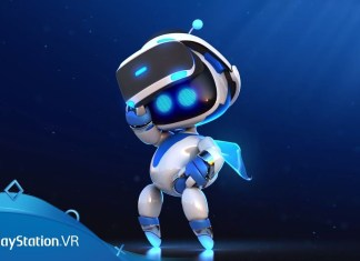 2018: The Year of PSVR