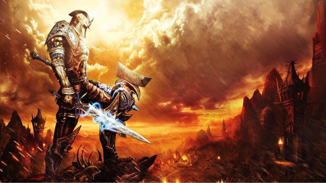 Kingdoms of Amalur: Reckoning, Aliens vs. Predator and Sonic Unleashed Are Now Backward Compatible