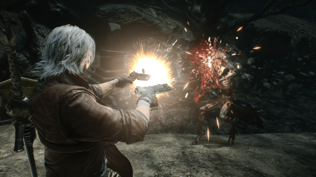 Devil May Cry Series Announced