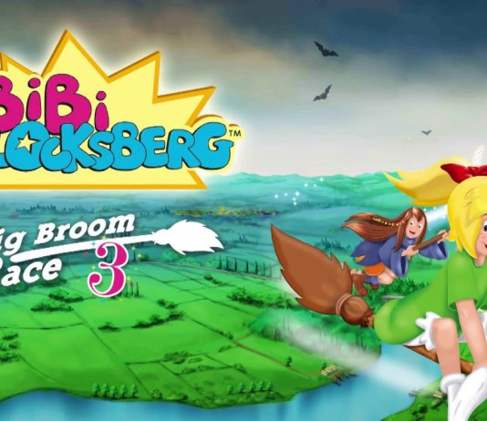 Bibi Blocksberg-TiC