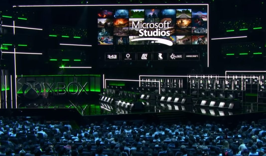 Xbox Is Building The Foundation For A Bright Future
