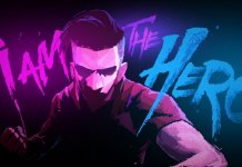 I Am The Hero-TiC