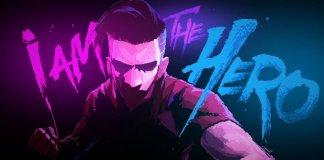 I Am The Hero-TiC
