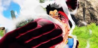 One Piece: World Seeker-TICGN