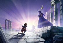 Saint Seiya: Knights of the Zodiac-TICGN
