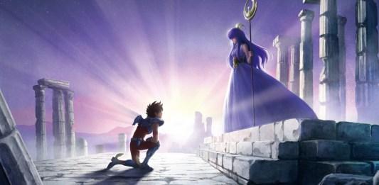 Saint Seiya: Knights of the Zodiac-TICGN