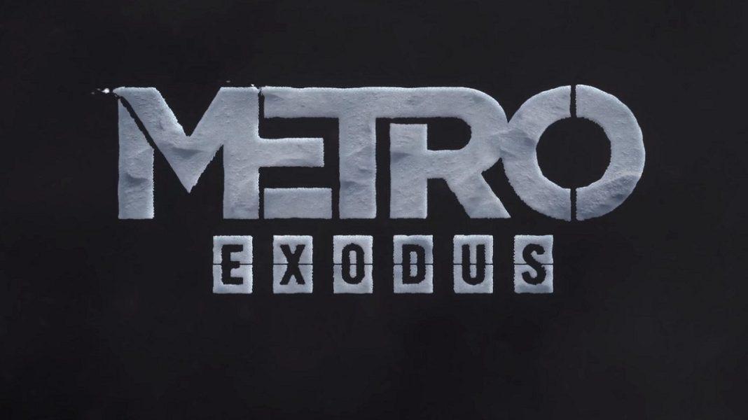 Metro Exodus Has Gone Gold