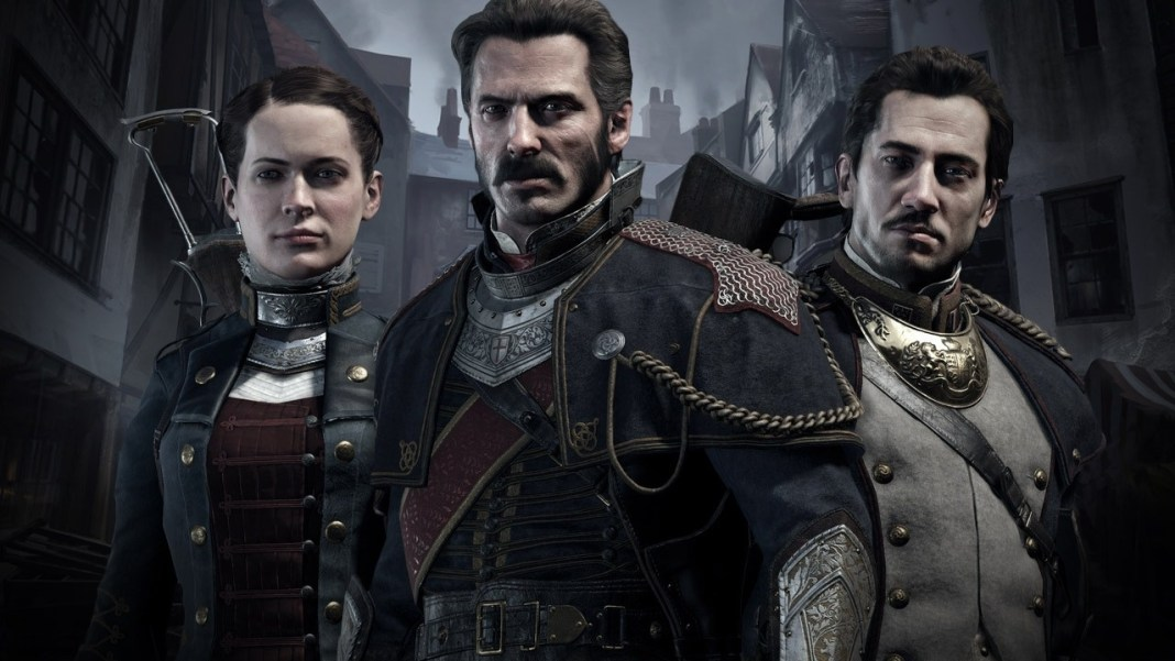 The Order 1886 deserves a sequel