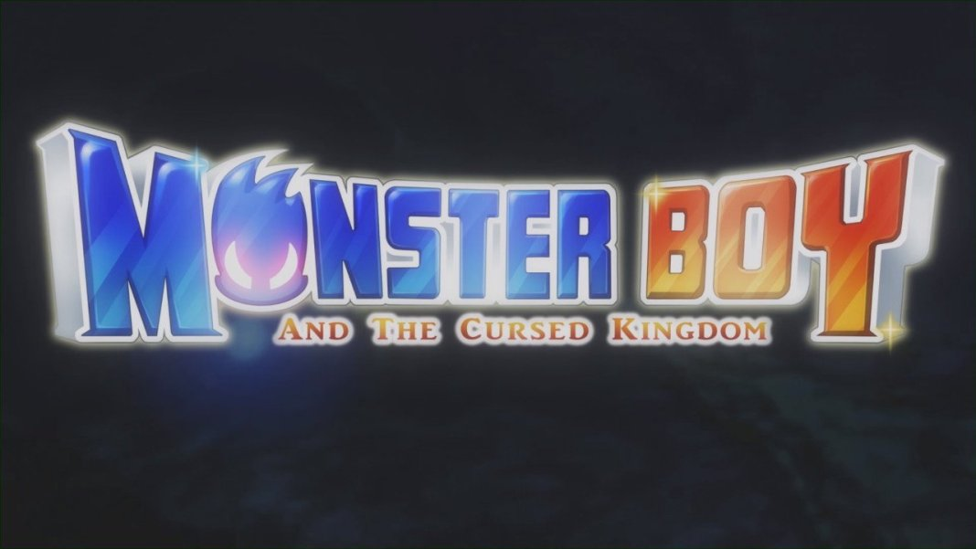 Monster Boy-TiC
