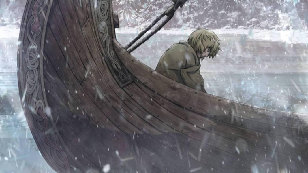 Vinland Saga anime-TICGN